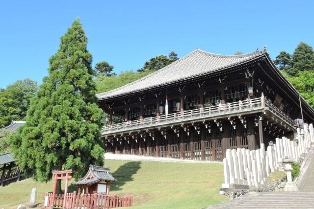 奈良の歴史を英語で説明