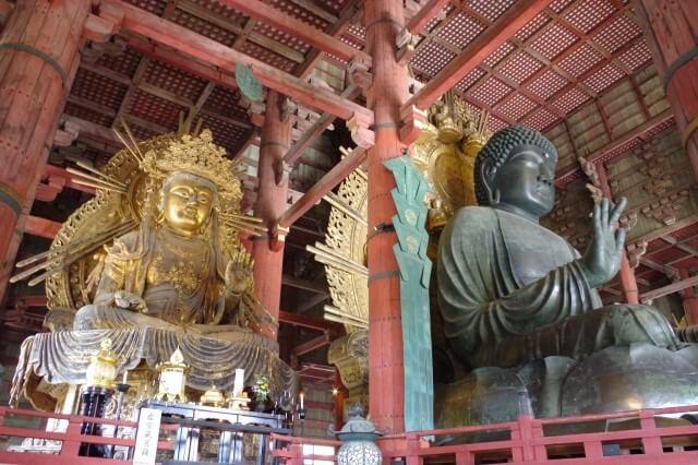 奈良の有名な観光地を英語で説明