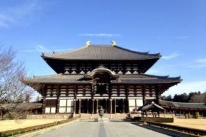 東大寺を英語で説明 奈良の大仏や大仏殿などを5つの例文で紹介