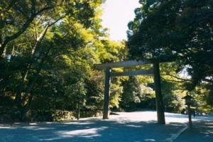 伊勢神宮を英語で説明|全神社の頂点のに立つ神宮を5つの例文で紹介