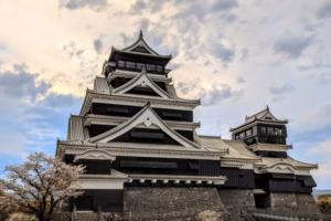熊本城を英語で説明 加藤清正が築城した日本三名城の城を紹介